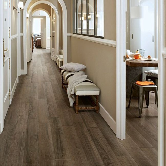 6 pretty and practical flooring ideas to try in 2015 for Practical flooring ideas